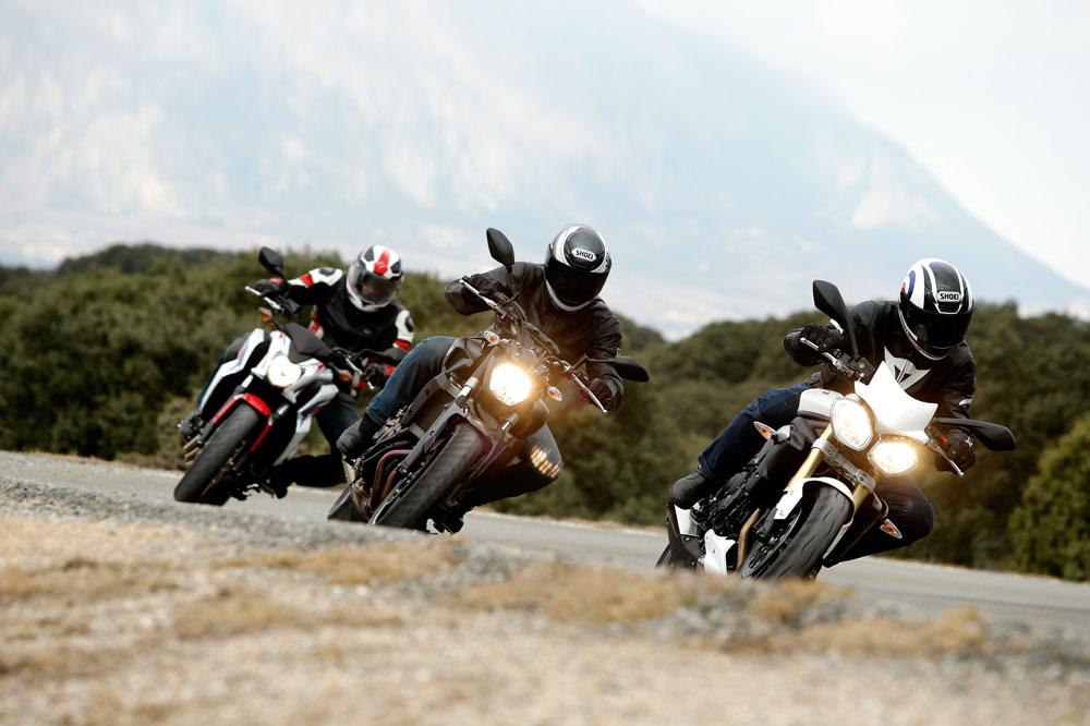 Motociclismo 2.490: Contenidos de la revista