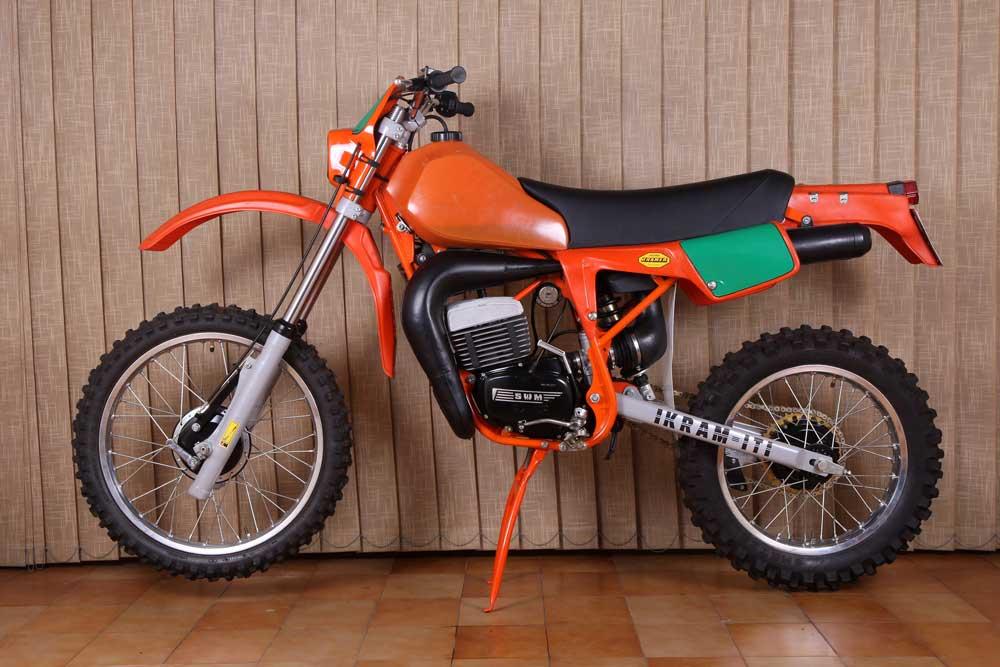 Kram It MKS 250 1983