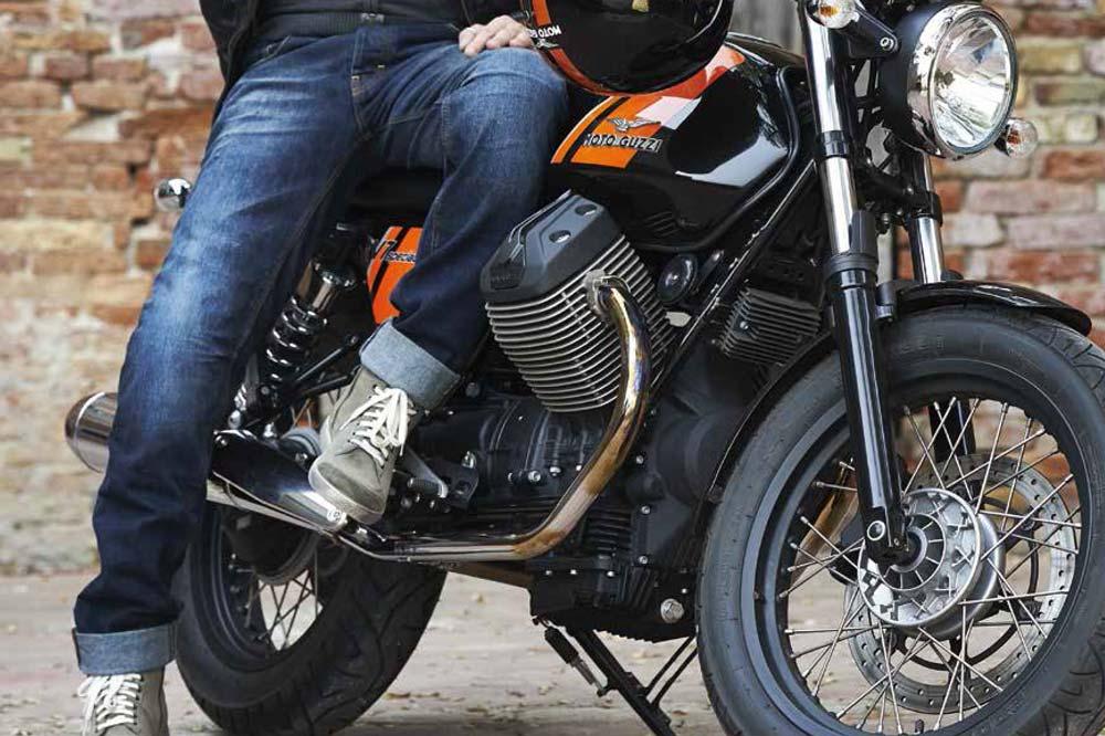 Pantalones de moto Promojeans
