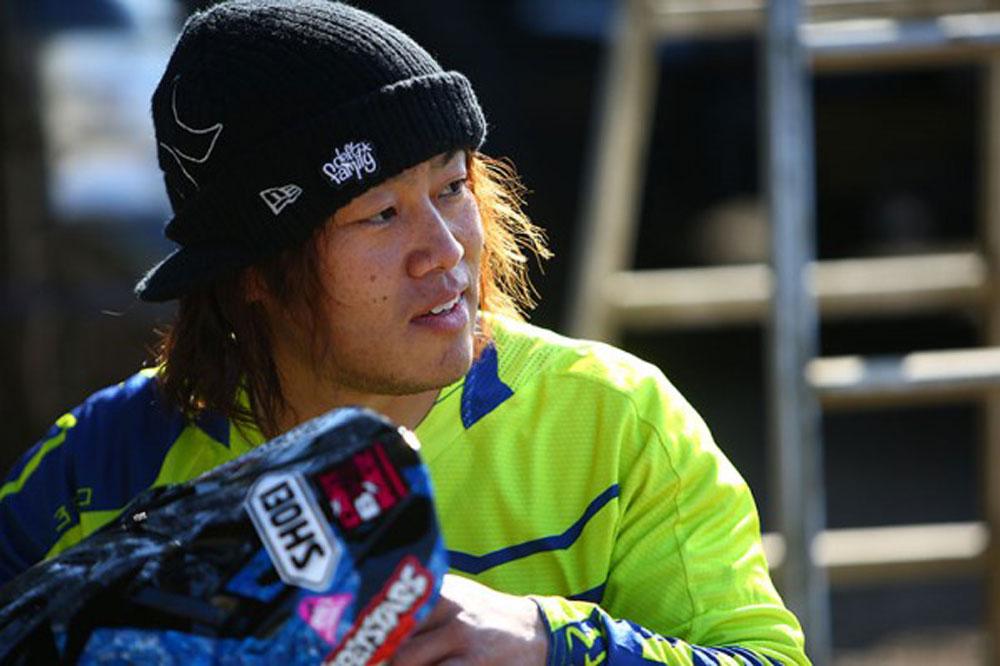 Fallece Cloud Toda al sufrir un accidente durante un entreno
