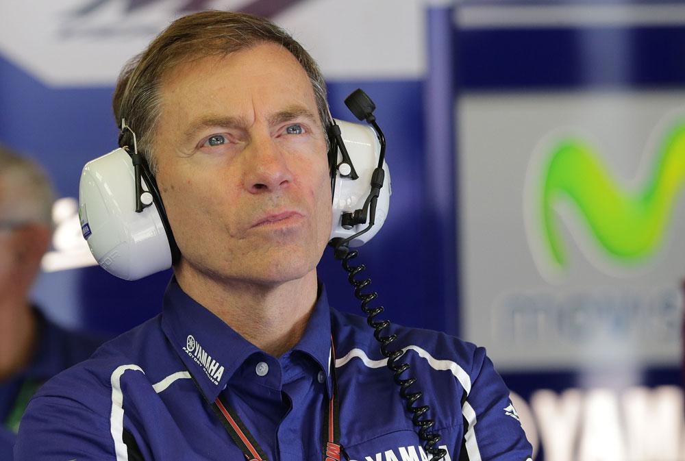 Yamaha se interesa por Álex Rins y Maverick Viñales