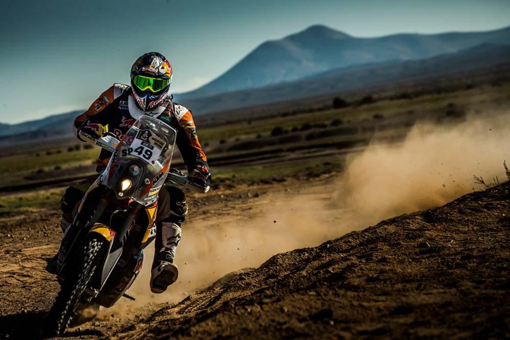 ¿Qué te parece la suspensión de etapas del Dakar ante situaciones de riesgo?