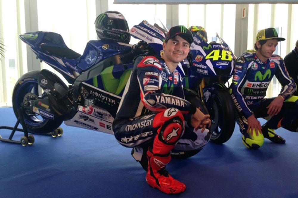 Jorge Lorenzo: No me afectan los insultos de los fans de Rossi