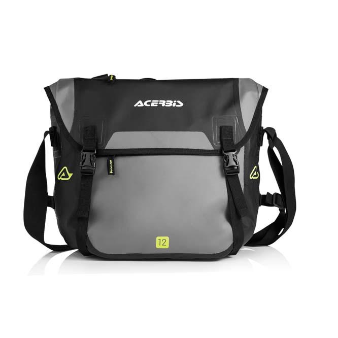 Acerbis presenta la bolsa No Water