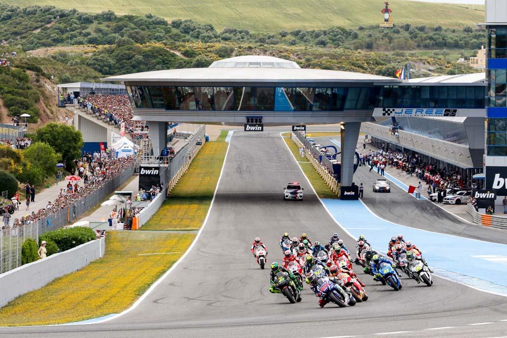 Más de veinte carreras se disputarán en España en 2016