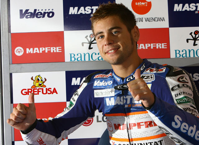 Motociclismo. GP de Portugal (14ª). Carrera 250  cc.