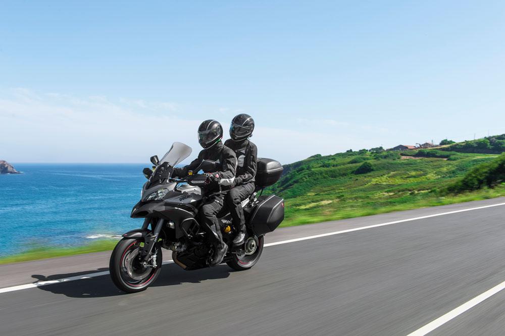 Rutas en moto por España para el Día de los Enamorados