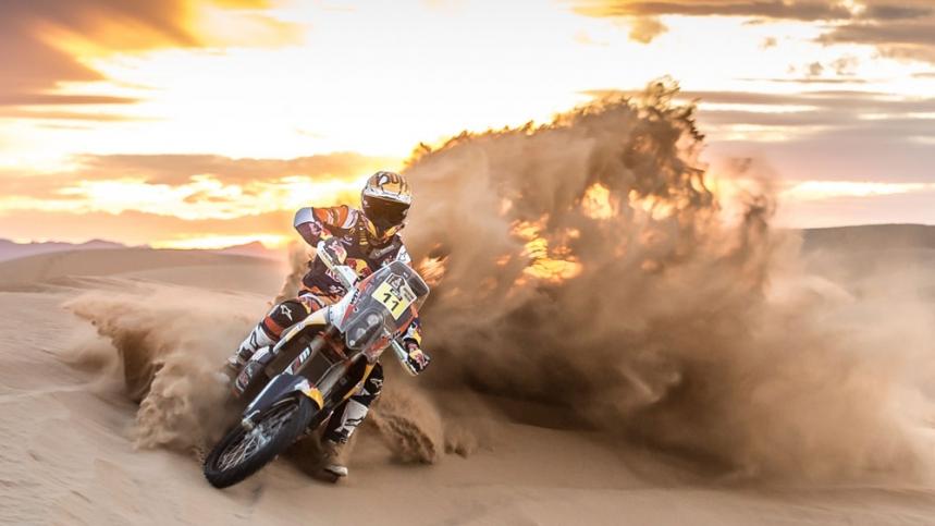 Jordi Viladoms deja la competición y se convierte en responsable de KTM en Rally