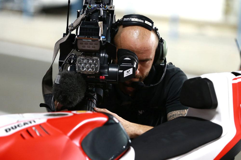 ¿Dónde ver el Mundial de Superbike por televisión?