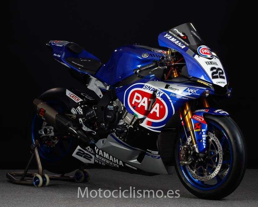 Yamaha YZF-R1, el regreso al Mundial de Superbike