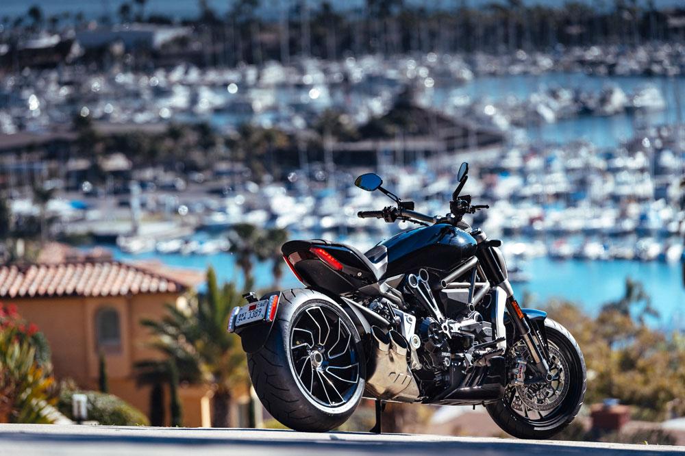 Cinco motos que lucharán por ser las más vendidas en 2016