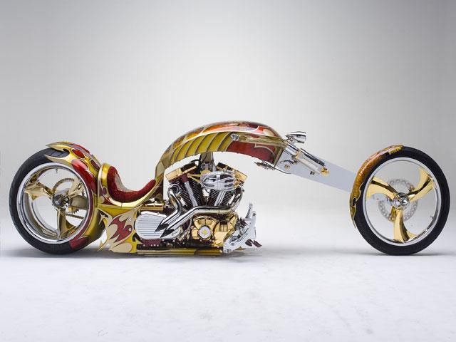 Yamaha Nehmesis