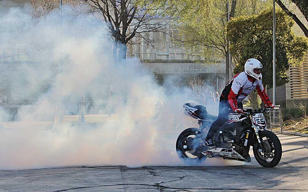 MotoMadrid 2016: Todas las actividades del Salón de la Moto