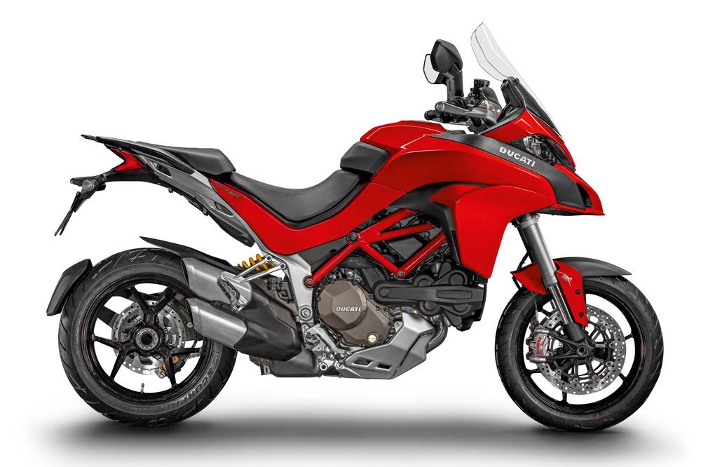 Ducati lanza su plan de financiación