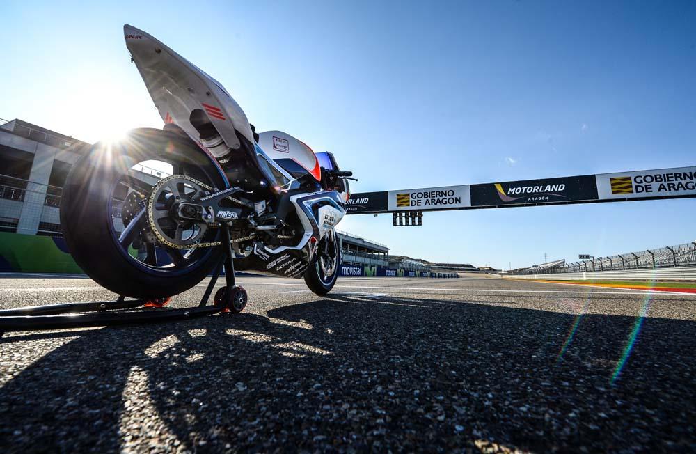 Motostudent vuelve a Motorland Aragón