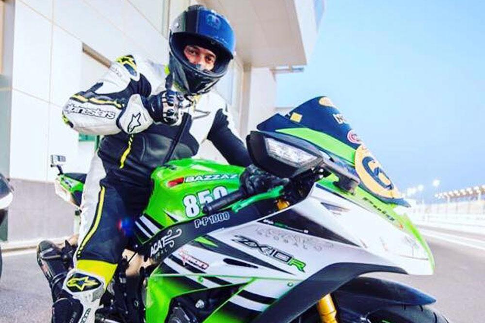 Tragedia en Qatar. Muere Taoufik Gattouchi, piloto de la Losail 600 Cup