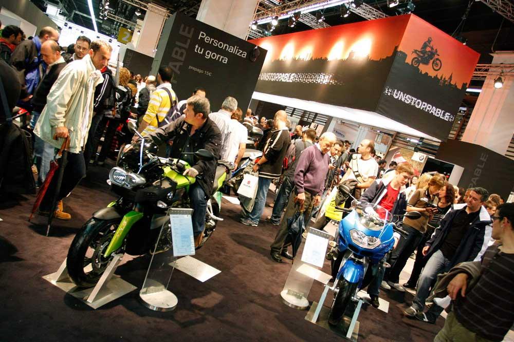 Motoh! 2016: el Salón de la Moto de Barcelona