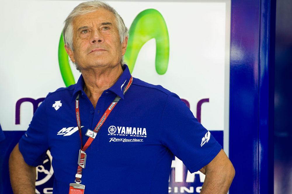 Giacomo Agostini asegura que Jorge Lorenzo tiene una oferta de Ducati