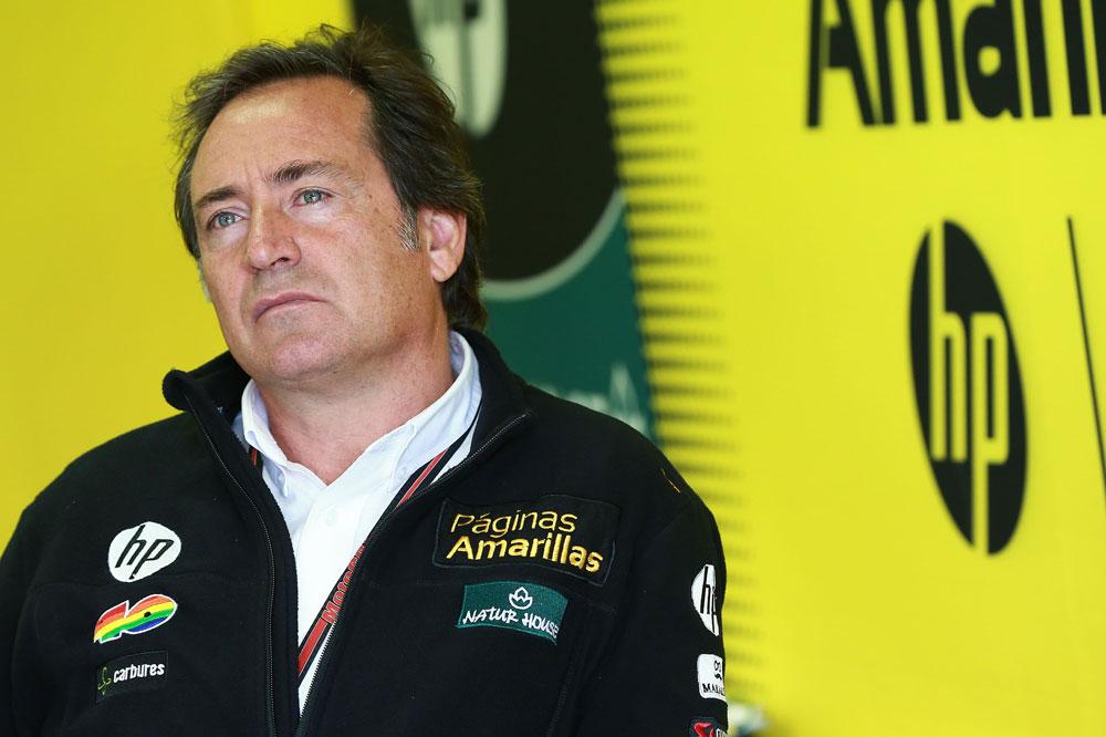 Sito Pons piensa en Pol Espargaró para su posible vuelta a MotoGP