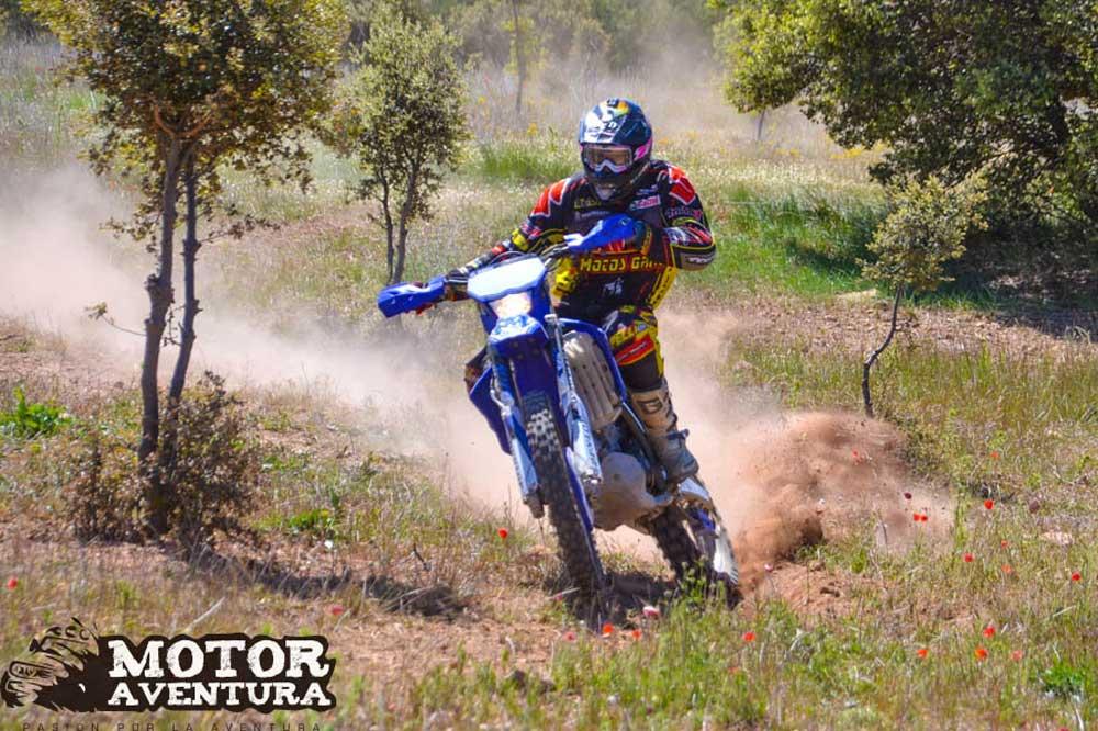 Motor Aventura presenta su quinta edición