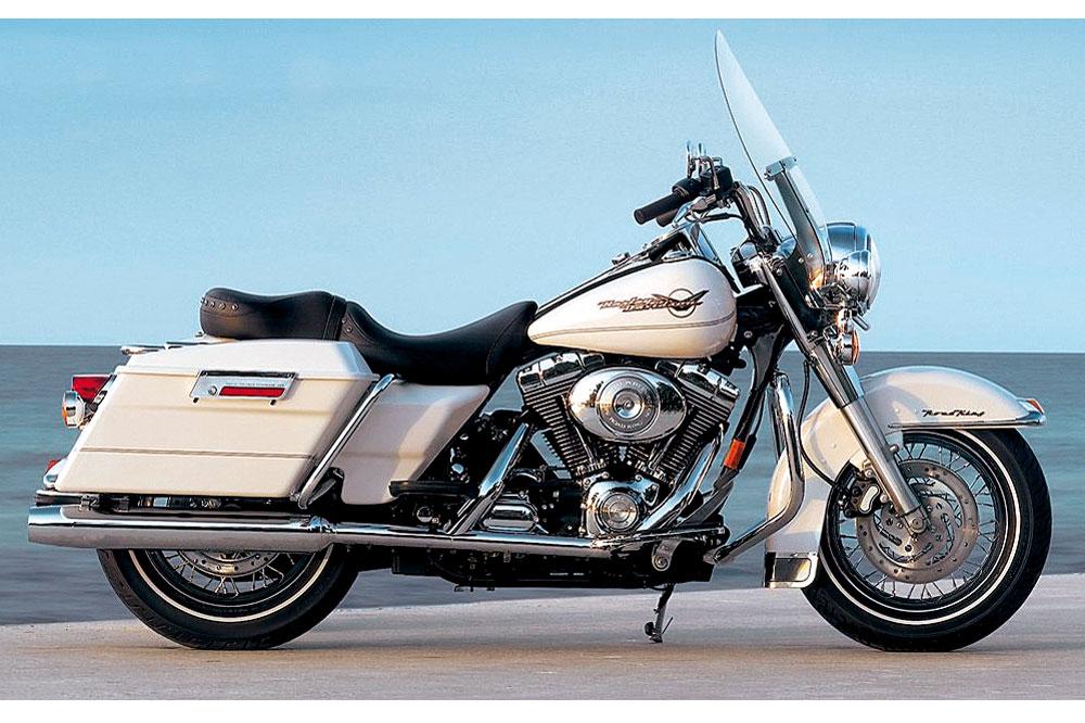 Harley-Davidson Road King, guía de compra