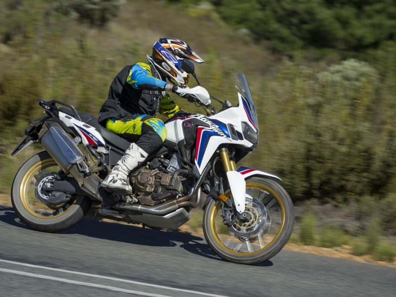 ¿Qué moto trail te gusta más?