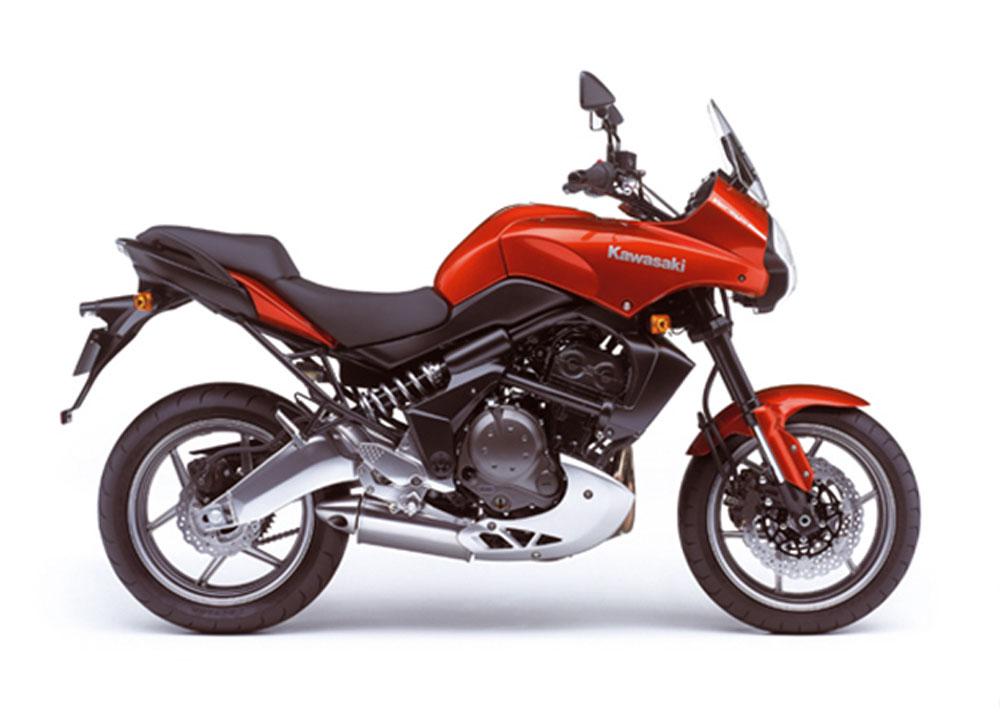 Kawasaki Versys 650, guía de compra