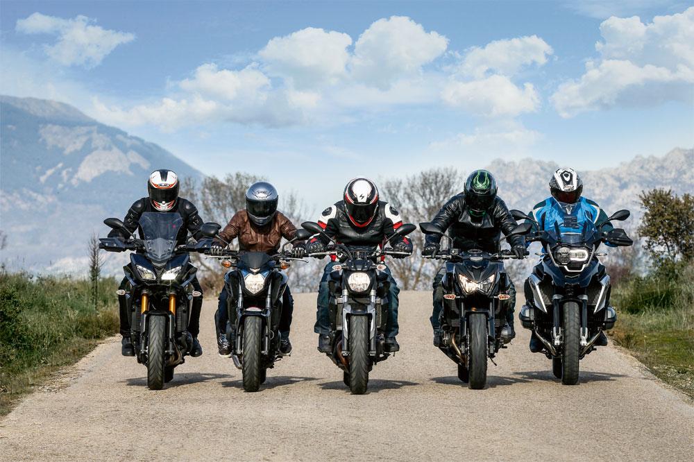 ¿Por qué estas motos son las más vendidas?