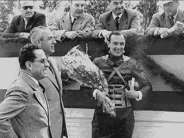Fallece Leopoldo Milá