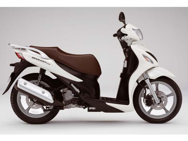 Suzuki retrasa el lanzamiento del scooter SIXteen