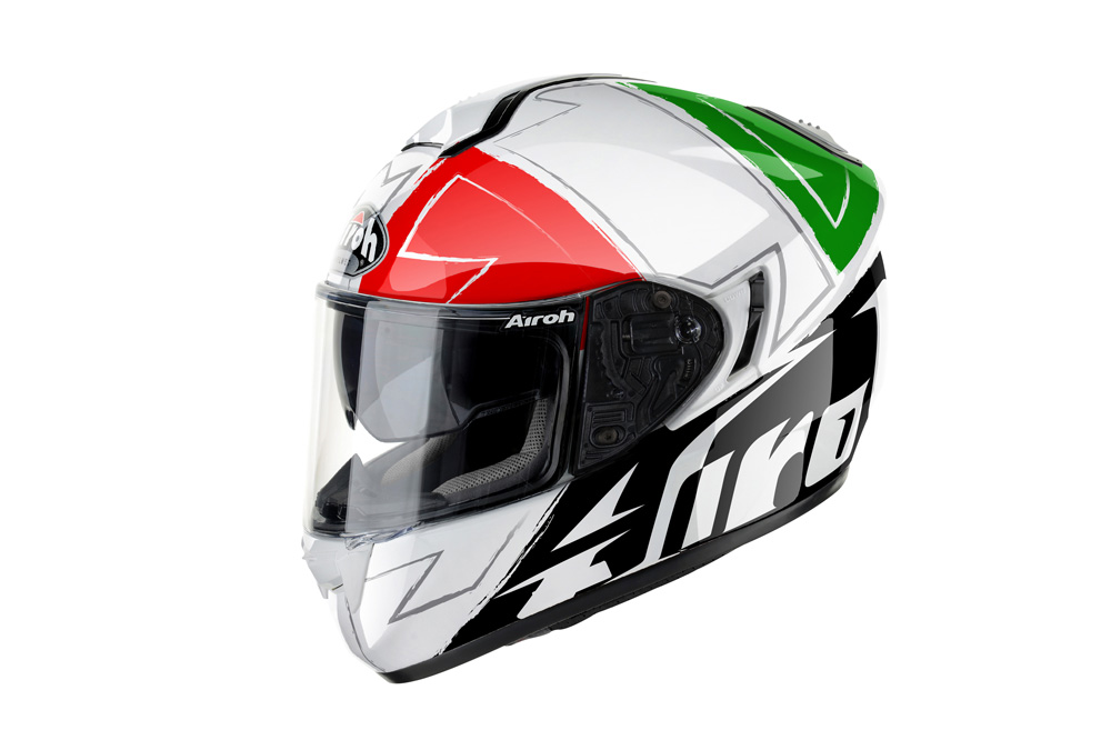 Casco de moto Airoh ST701