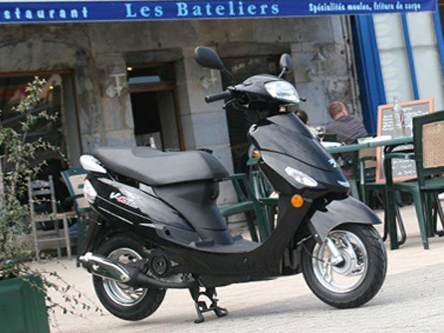 Peugeot en el Salón de París