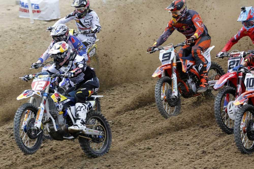 Presentada la prueba del Mundial de Motocross en Talavera