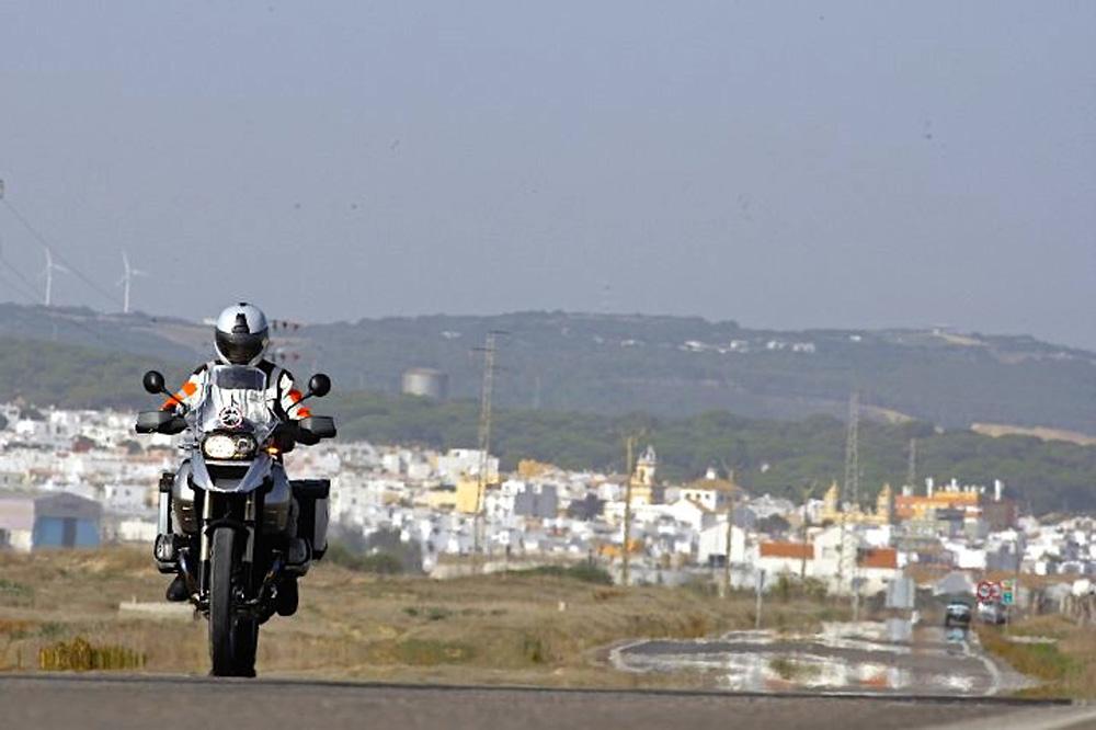 España en moto: inscripciones abiertas