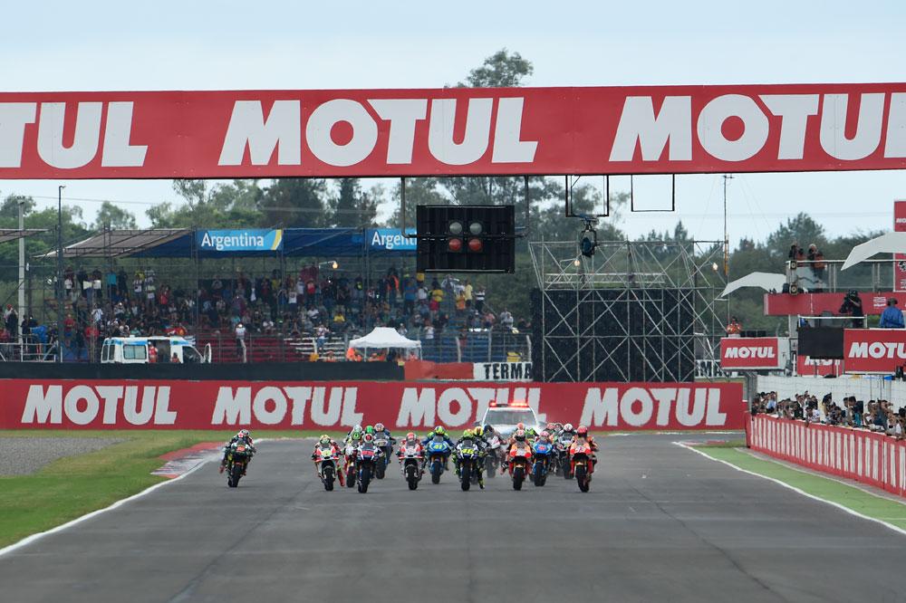 MotoGP 2017: los últimos movimientos
