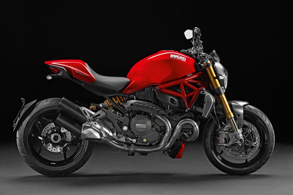 Ducati presenta sus promociones de primavera