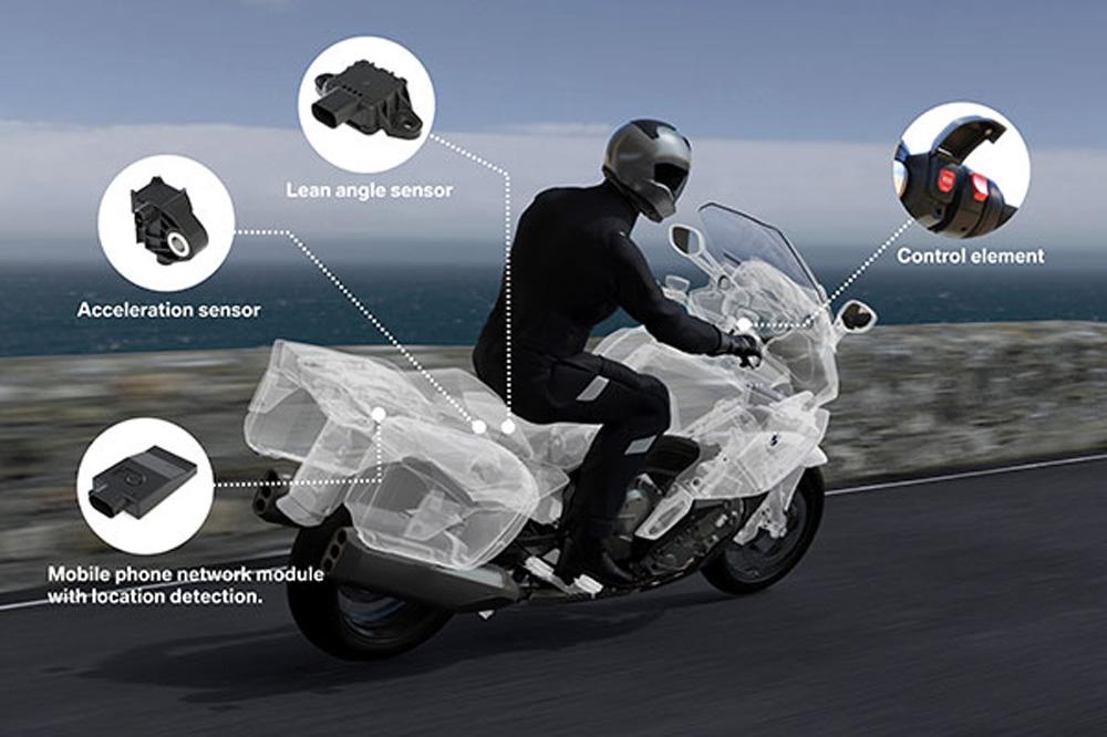 Las BMW incorporarán el sistema de llamada de emergencia