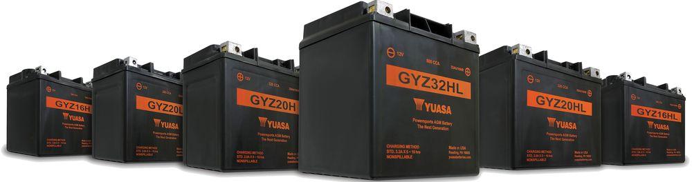 Qué significan las letras de las baterías