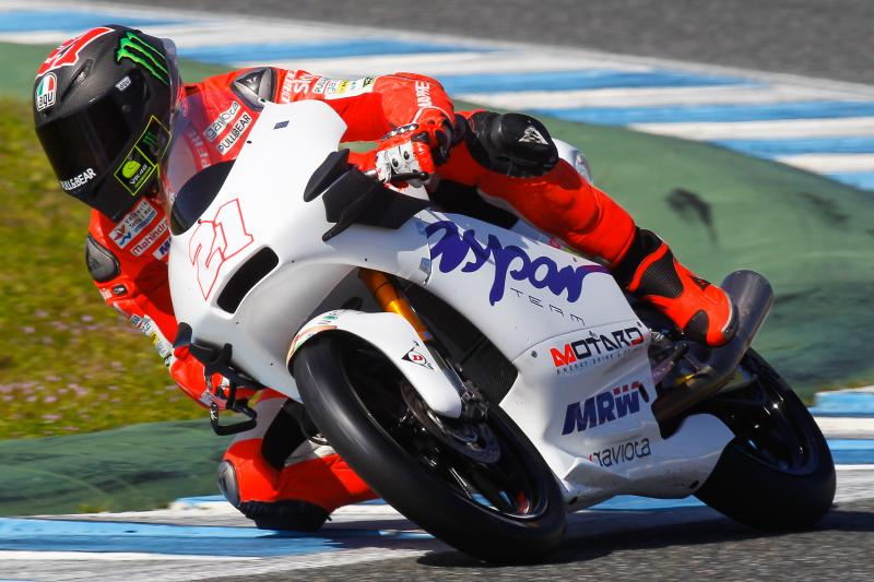 Prohibidos los alerones en Moto3 de forma inmediata