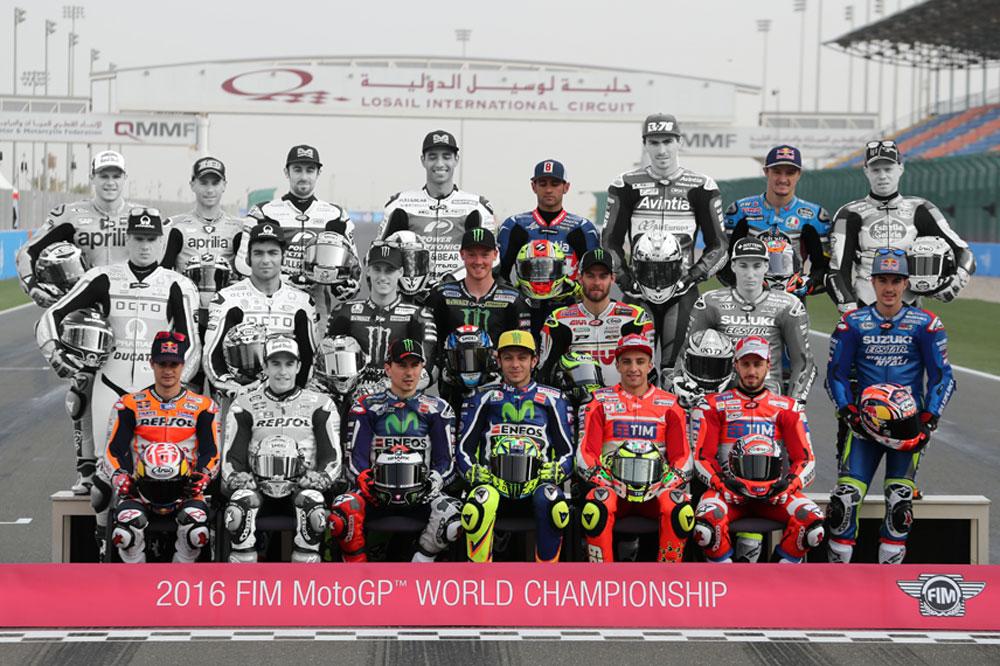 Mercado de fichajes de MotoGP: Segunda parte
