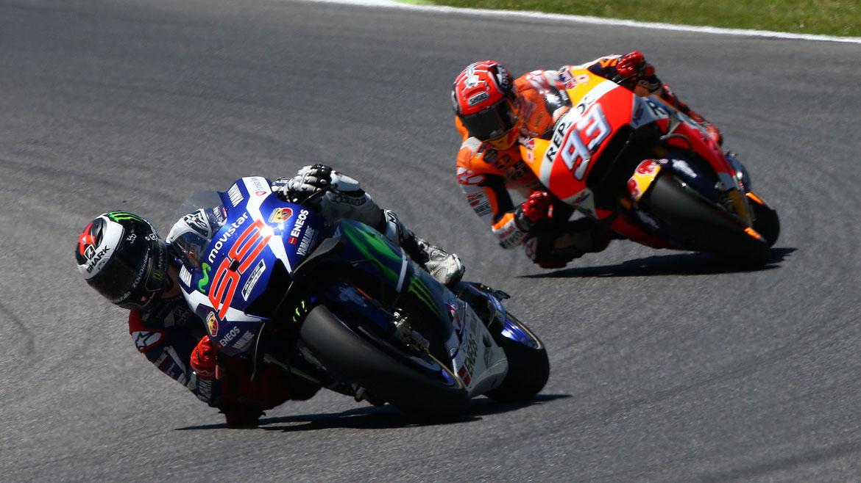 Los pilotos españoles, preparados para el GP de Cataluña