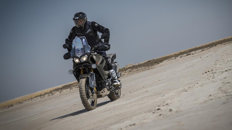 Yamaha Ténéré: el espíritu de la aventura