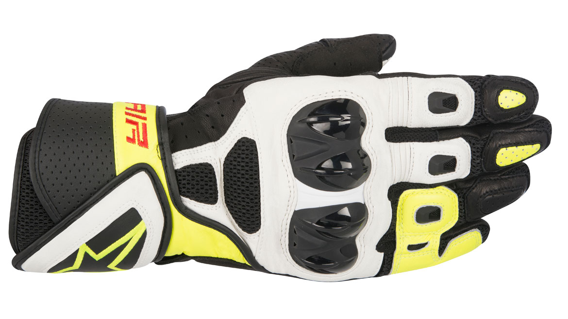 Guantes SP Air de Alpinestars
