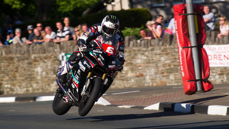 Los récords en el TT de la Isla de Man