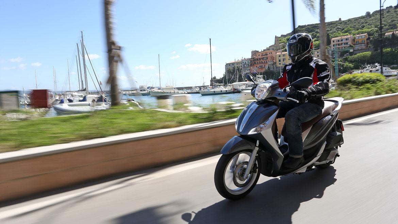 Qué hacer si te roban la documentación de la moto