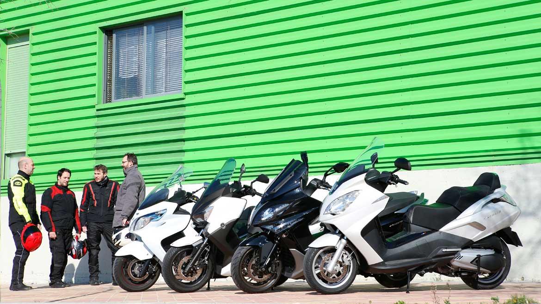 Qué hacer si va a caducar la autorización provisional del carnet de moto