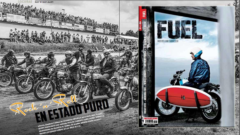 Nuevo número de la revista Fuel