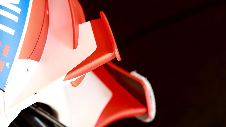 MotoGP prohíbe los alerones para 2017