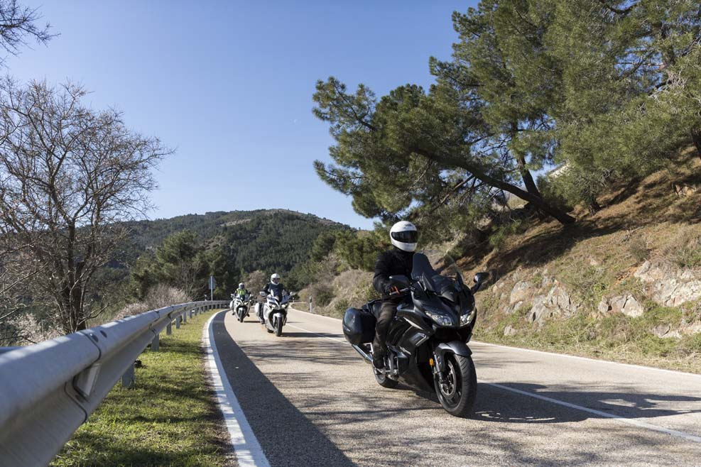 Yamaha Experience, el mayor evento de Yamaha en España
