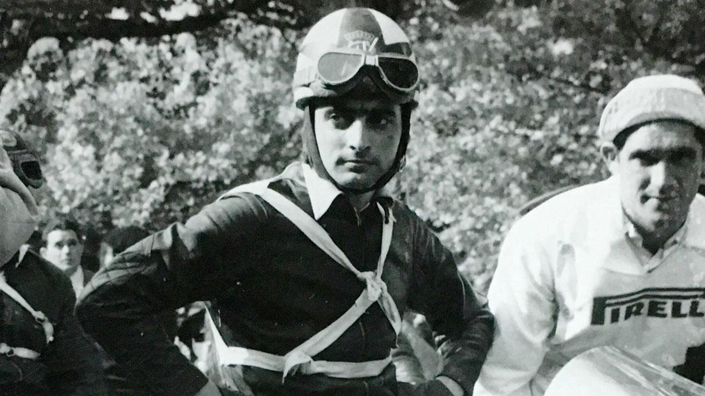 Fallece Ignacio Carrero